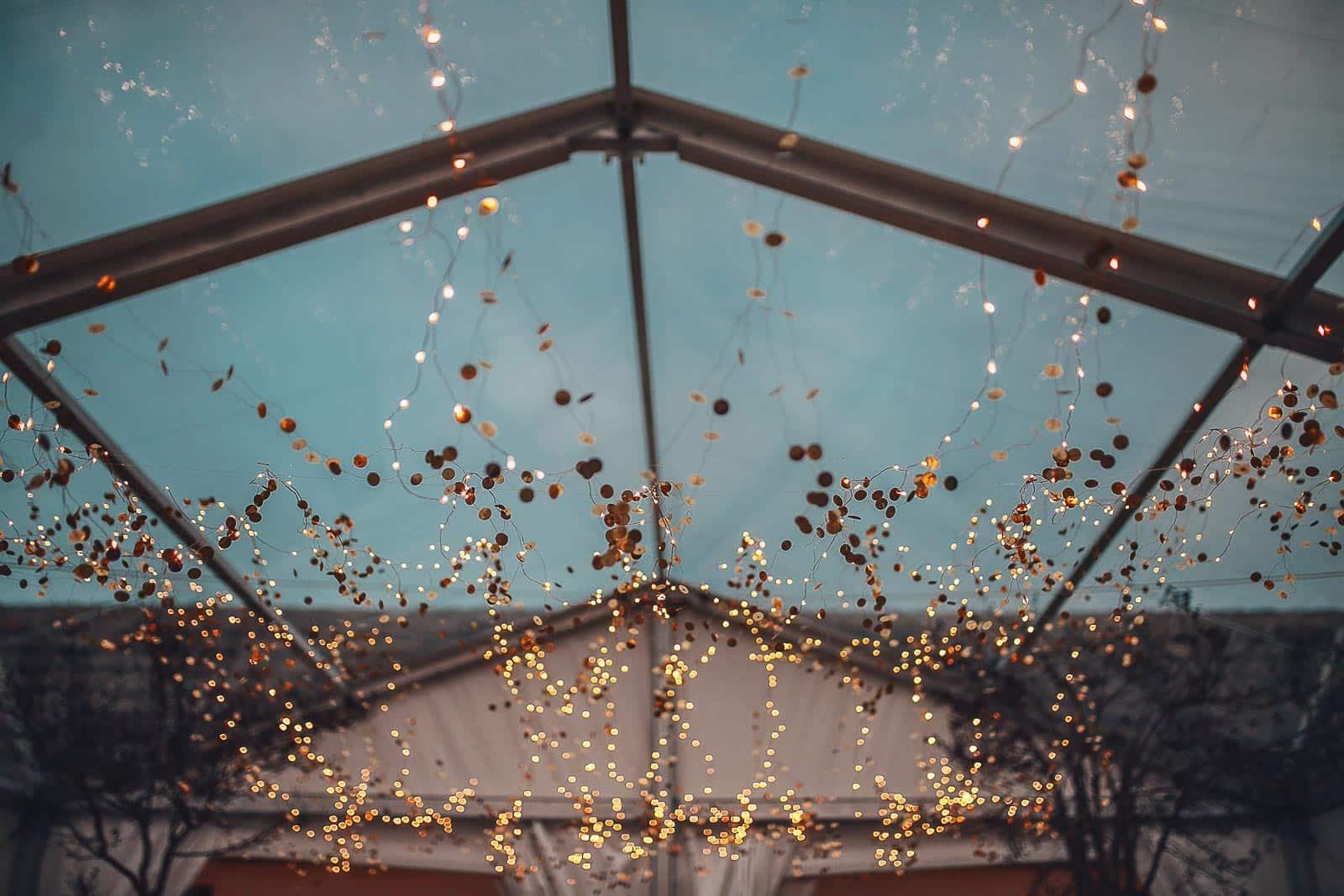 decoracion valisse luces detalles techo cielo