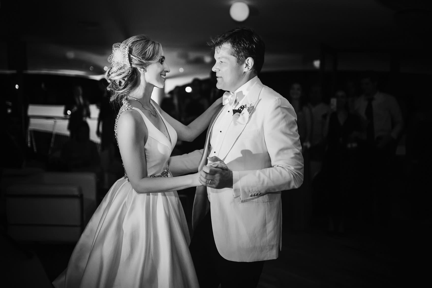 baile novios wedding blanco negro fotografia