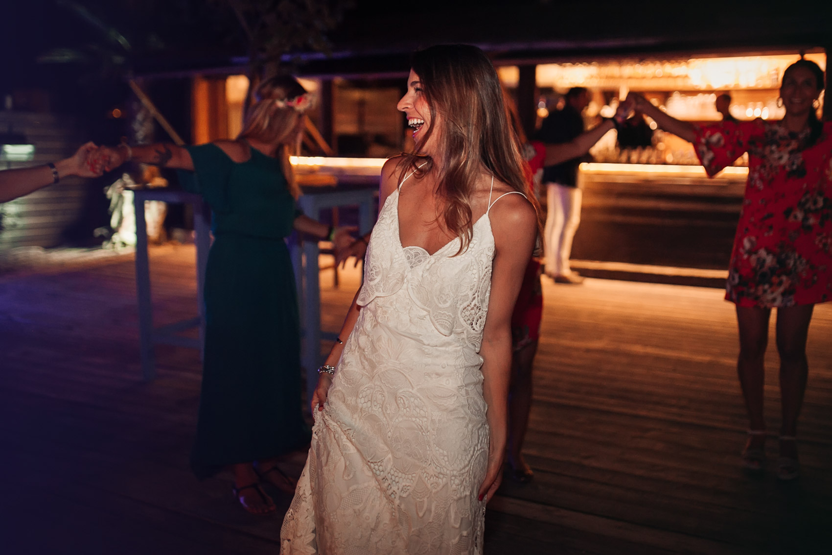 novia wedding vestido blanco party beach