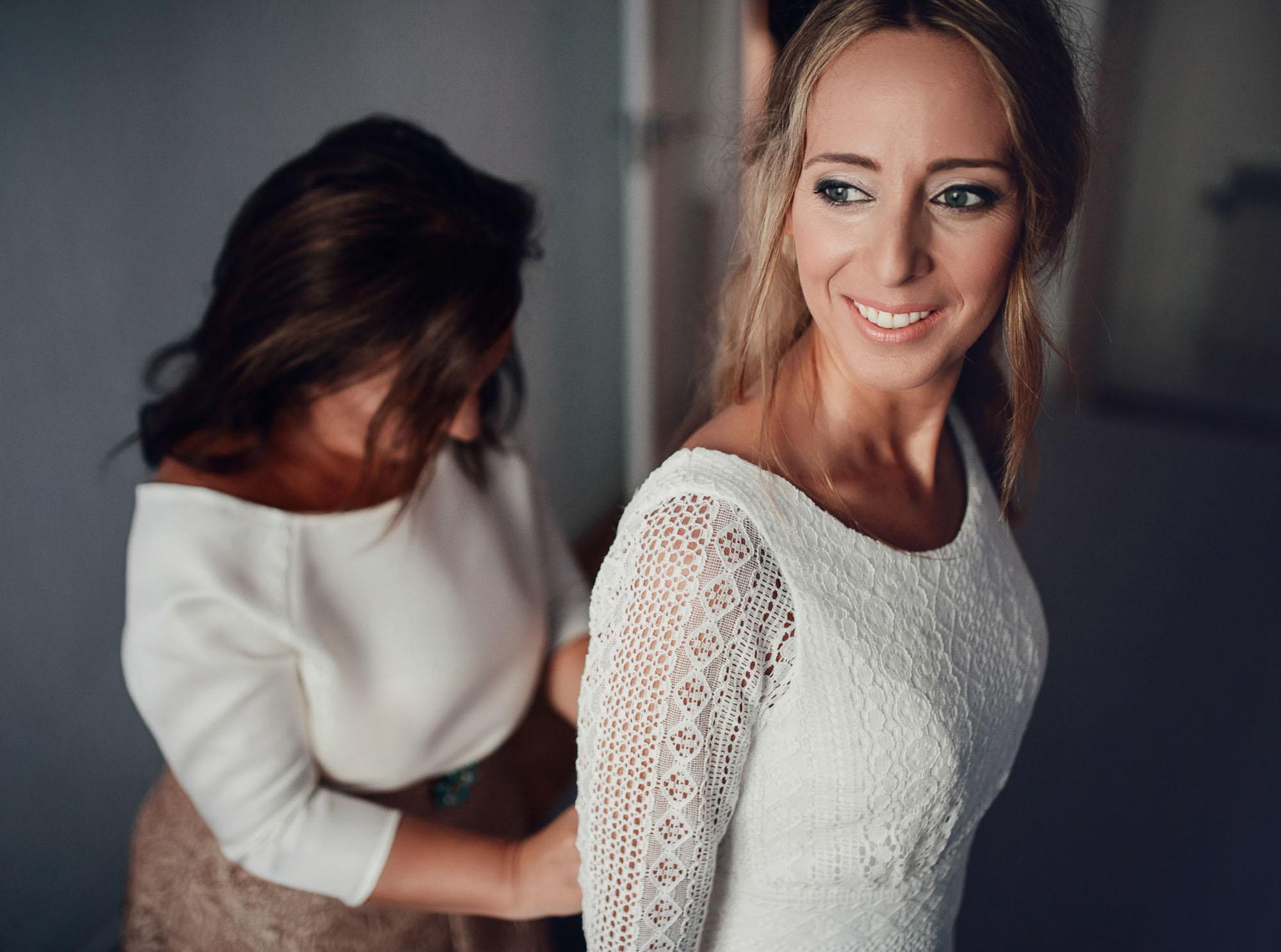 detalle maquillaje makeup peluqueria novia wedding madrina