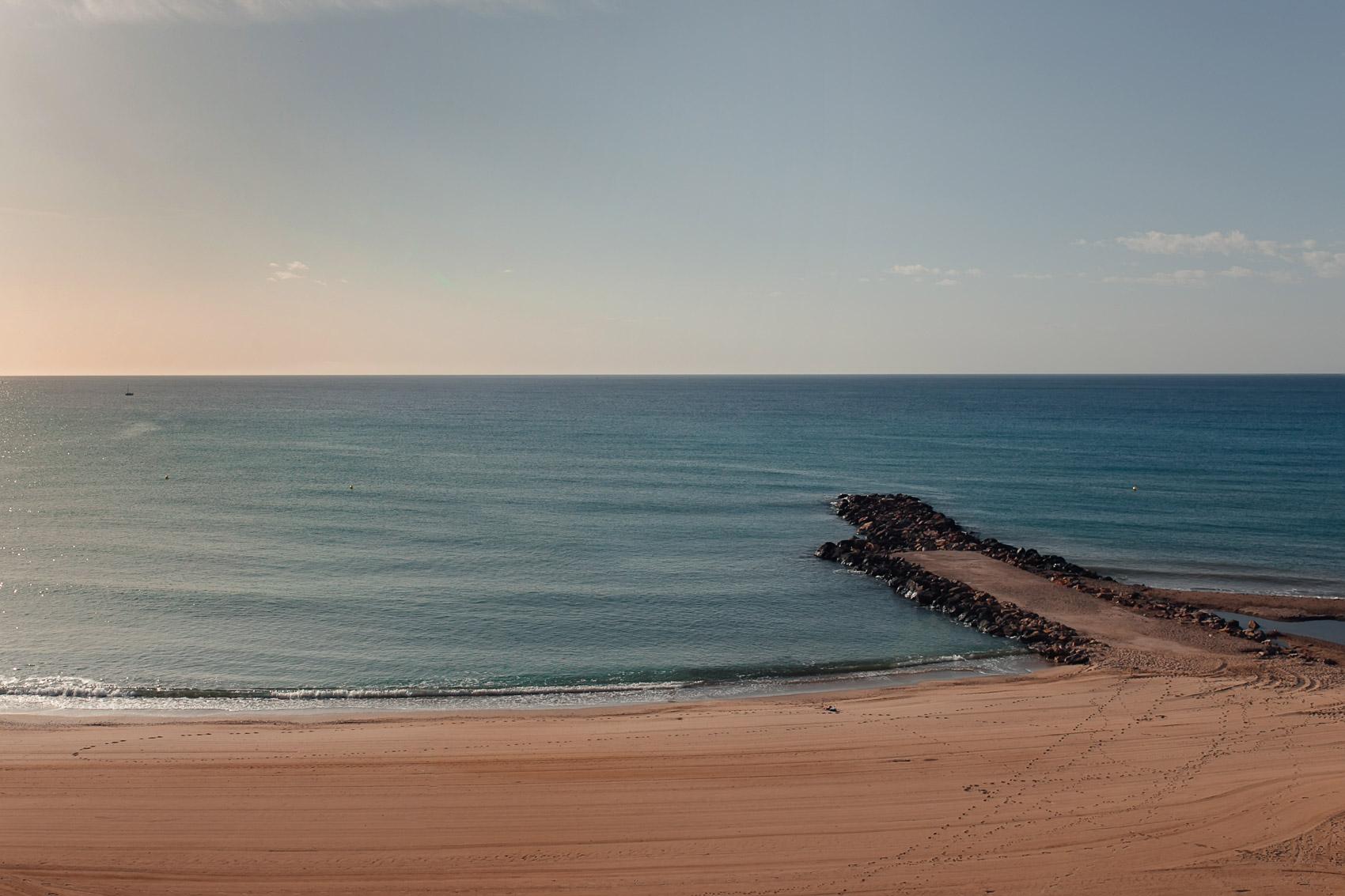 Bahía Aguilas